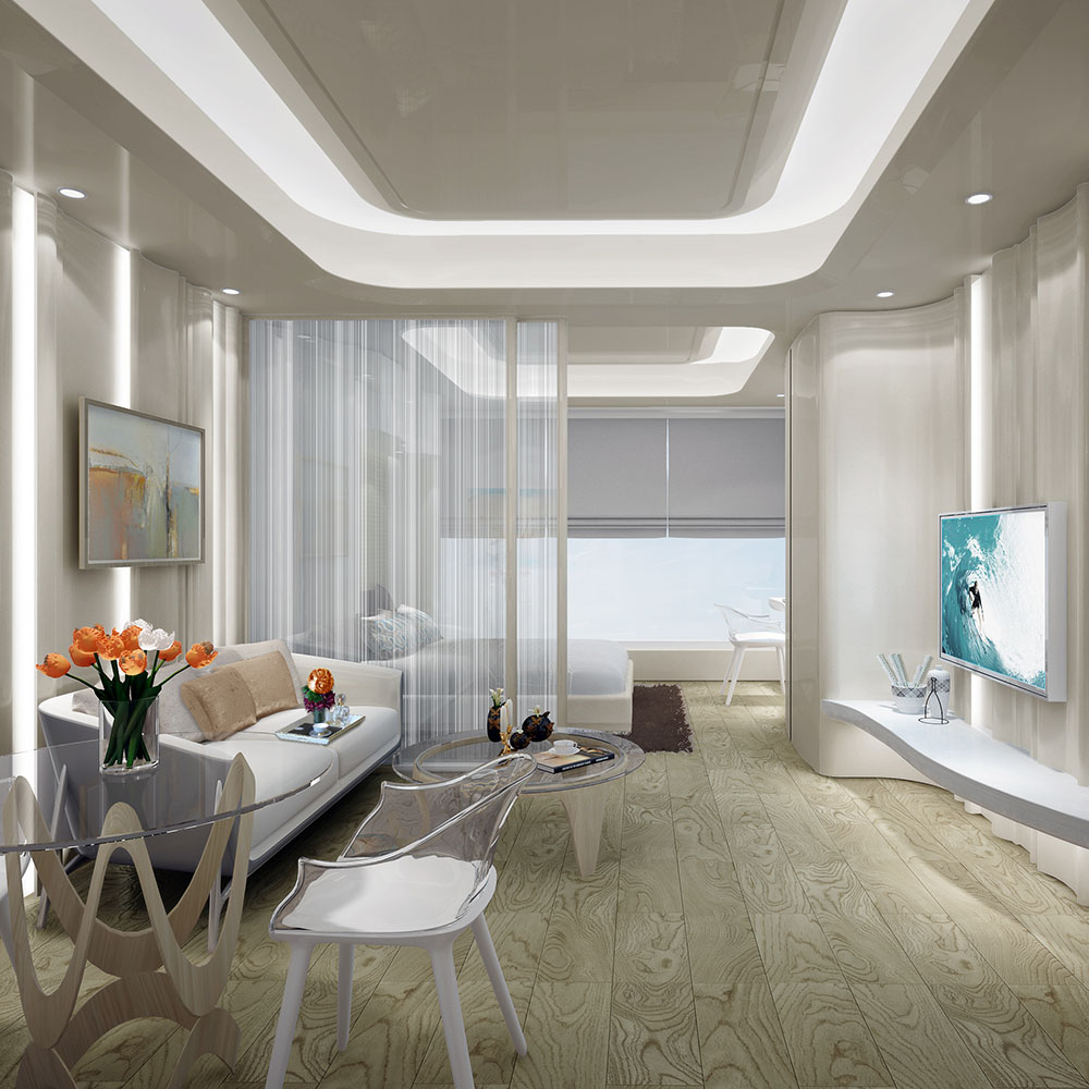 Mandani Bay Suites Studio 1 Bedroom Grey Property