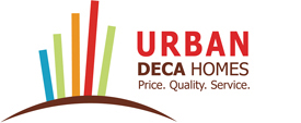Urban Deca Homes