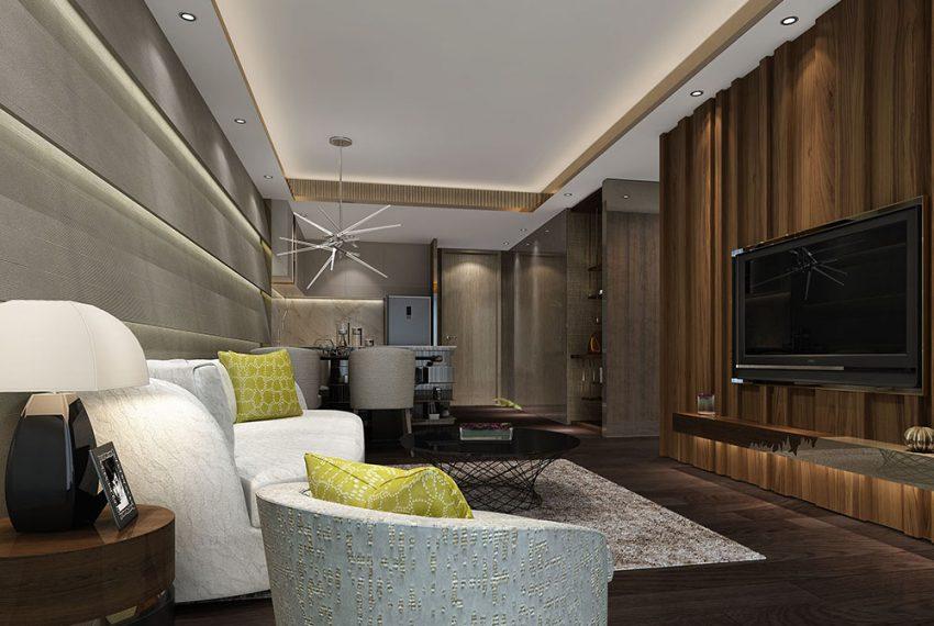 mandani bay suites 3br